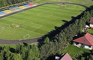 Kiedy powstanie wielkie Centrum Sportu i Rekreacji w Nadarzynie?