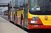 Zmiana tras linii 703, 711 i 733