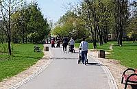 Nowy park dla Targówka? Zamiast ogródków dzia³kowych