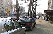 """""""Zaka�my parkowania na chodniku"""". Projekt ju� w Sejmie"""