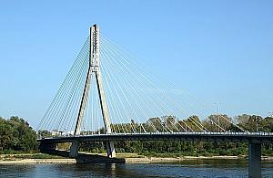 """Co z mostem Na Zaporze? """"Bêdzie nieodzowny"""""""