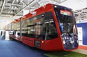 Nowe tramwaje dla Warszawy. Kontrakt na miliardy