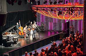 Jazz, kino i... salsa na Bia³o³êce. Noworoczne propozycje