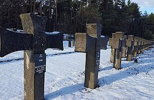 79 lat po tajemniczej zbrodni. Zamordowano 96 osób, znamy nazwiska trzech