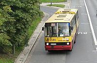 """""""Oddajcie 520"""". Trzy tysi±ce podpisów za autobusem"""