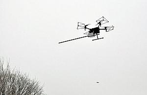 Drony kontra smog. Jak sobie radz±?