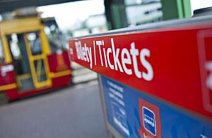 Nie mia³a biletu, grozi jej wiêzienie