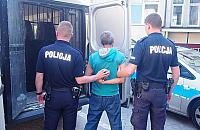 """""""Bezczelna grupa w³amywaczy"""". Policja apeluje"""