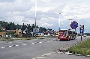 Pasa¿erowie: buspas potrzebny na ca³ej Modliñskiej