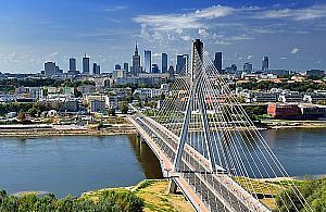 Tani transport na terenie Warszawy - jak zorganizowa�?