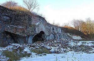 """Fort Chrzanów do zabudowy. """"Mamy decyzjê"""""""
