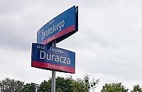 """A jednak zmiana nazwy. """"Nie ma miejsca na Duracza"""""""