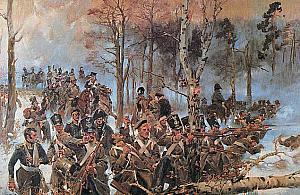 Bia�o��ka 1831. Wygrali bitw�, przegrali wojn�