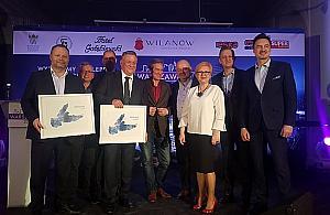 Targówek wyró¿niony w plebiscycie Warszawiaki