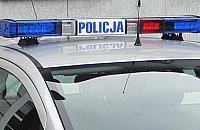 Napad na kobietê przy Broniewskiego