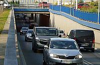 Tunel na Bukowcu za pó³tora roku