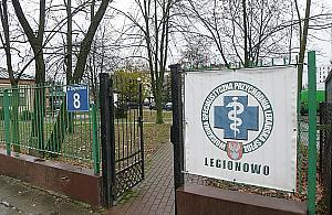 """Kiedy powstanie legionowski szpital? """"Rozpocz�li�my prace"""""""