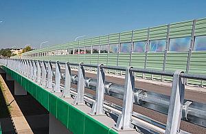 Most Krasi�skiego trafi� do kosza