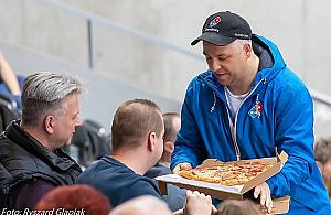 W weekend Domino's Pizza rozdaje vouchery