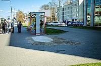 Rusza budowa metra. Przemeblowanie na Górczewskiej
