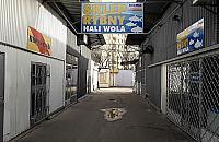 """Co zamiast bazaru przy Hali Wola? """"Musimy siê zmieniæ"""""""