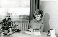 Odesz³a Anna M³odziejewska, nauczycielka z Bródna