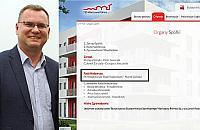 Marek Lipiñski straci mandat radnego?