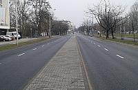 Progi na kolejnej ulicy. G³osowali mieszkañcy osiedla