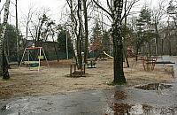 Minipark na Starych Bielanach: projekt gotowy