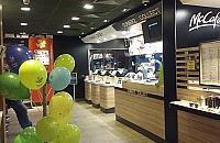 Bêdzie drugi McDonald's na Woli
