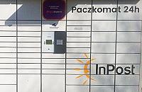 Drugi InPost w Nadarzynie. Poczta przejdzie do lamusa?