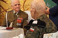 Bohater z Jab³onny ¶wiêtuje 104. urodziny