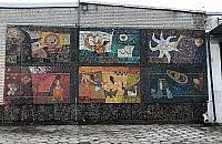 Ponad 50 lat w Marysinie. Warszawskie mozaiki
