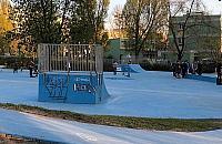 "Graffiti w Parku Herberta. ""Dzieci musz± poczuæ adrenalinê"""