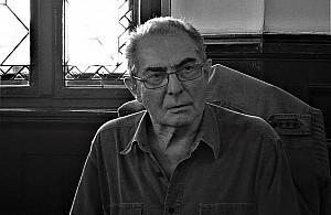 Zmar³ prof. Karol Modzelewski