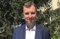Andrzej Halicki: nie wyobra¿am sobie deweloperów na lotnisku