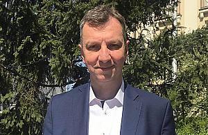 Andrzej Halicki: nie wyobra�am sobie deweloper�w na lotnisku