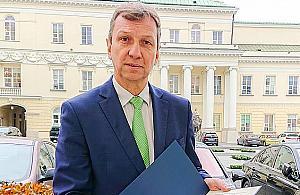 Andrzej Halicki: Pieni±dze unijne zmieniaj± Wawer