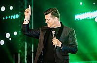 Zenek Martyniuk, Bednarek. Impreza na Bemowie