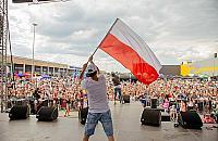 Festiwal disco polo. Na urodziny Marywilskiej