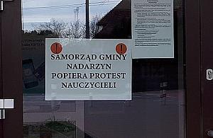 Wójt Nadarzyna: dop³acimy nauczycielom
