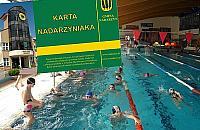 Op³acalna Karta Nadarzyniaka. Zni¿ki na basen