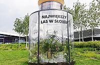 Gigantyczny s³oik z Bia³o³êki. To rekord Guinnessa