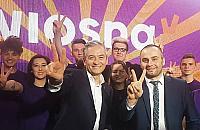 Unia Europejska jest obecnie gwarantem utrzymania rz±dów prawa
