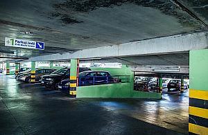 Metro ju� w budowie, o parkingach nie ma mowy