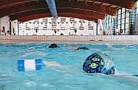 """Malec wyproszony z basenu. """"Komuna w pe³nej okaza³o¶ci"""""""