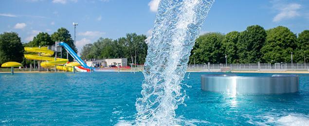 Moczyd�o wr�ci�o. Park wodny otwarty 7 dni w tygodniu