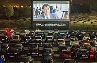Kino samochodowe wraca na Bia�o��k�