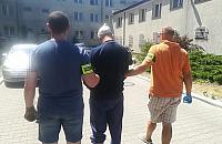 Zab�jstwo w Jab�onnie. Okoliczno�ci makabrycznej zbrodni