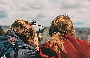 Teleskopy dla Bielan. Unikalna propozycja